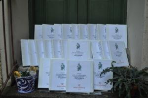 Rättelse om vårt yttrande till mark- och miljödomstolen