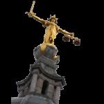 Lägesrapport i de juridiska processerna